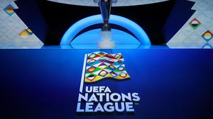 England found out their opponents in the UEFA Nations League 2020/21 draw (Adam Davy/PA)
