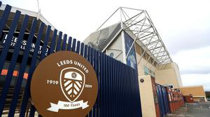 Leeds have announced their accounts for the year ending June 30, 2019 (Mike Egerton/PA)