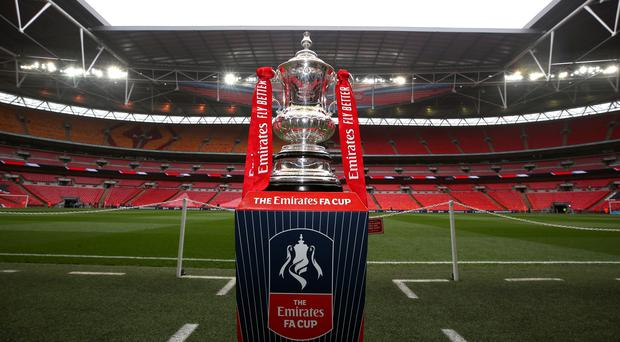 The FA will review FA Cup broadcast rights (Nick Potts/PA)