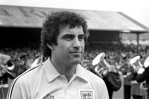 Peter Shilton gets the nod between the sticks (PA)
