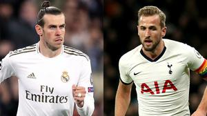 Gareth Bale and Harry Kane feature in today's transfer speculation (Nick Potts/Nick Potts/PA)
