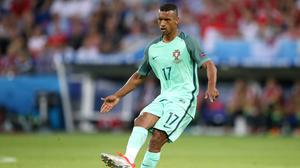 Former Manchester United winger Nani returned to Sporting in the summer (Nick Potts/PA)