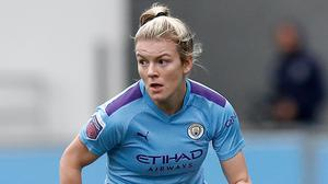 Lauren Hemp was nominated for the WSL player of the year award for 2019-20 (Martin Rickett/PA)