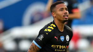 South American stars such as Gabriel Jesus must be given safety assurances before committing to international duty, FIFPRO's general secretary has said (Catherine Ivill/NMC Pool/PA)