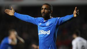 Jermain Defoe is happy for football to take a back seat during the coronavirus crisis (Andrew Milligan/PA)