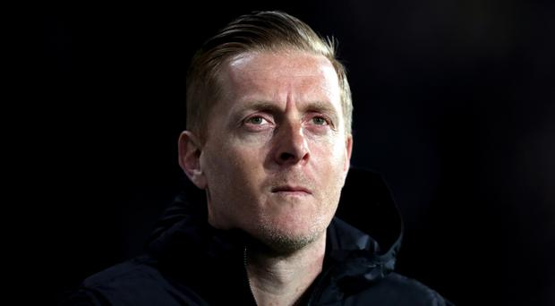 Garry Monk is the new Sheffield Wednesday manager (David Davies/PA)
