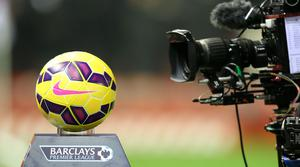 The broadcaster has said the Premier League should consider blocking the takeover (Peter Byrne/PA)