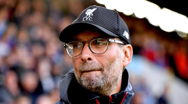 Liverpool manager Jurgen Klopp has expressed his caution ahead of his side's match against Napoli