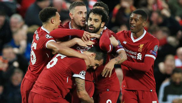 Liverpool's class of 2018 has been impressive, but are they better than their 2005 counterparts?
