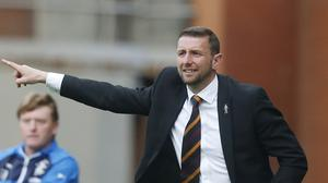 Northern Ireland Under 21 boss Ian Baraclough is a former manager of Sligo Rovers and Motherwell, who he led to promotion/relegation play-off success over Rangers.