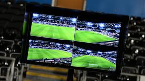 The permanent use of VAR has been approved by the IFAB