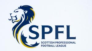 SPFL clubs have received a financial boost (PA)