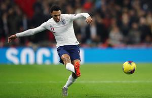 Trent Alexander-Arnold is likely to return in a possible change of formation (Nick Potts/PA)
