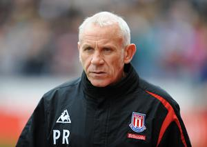Peter Reid is among former players who have called for more research into a link between heading the ball and dementia (Clint Hughes/PA)