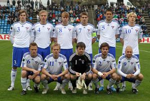 Faroese football is enjoying its time in the spotlight (Alvur Haraldsen/PA Archive)