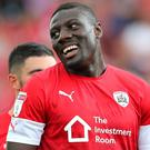 Bambo Diaby is being investigated over a potential doping violation, his club Barnsley have said (Richard Sellers/PA)