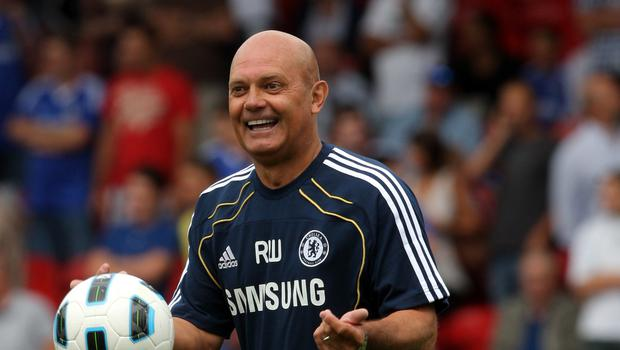 Ray Wilkins played for both Chelsea and Manchester United (Matthew Impey/EMPICS)