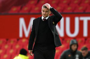 Solskjaer said it was his worst day in football (Oli Scarff/PA)