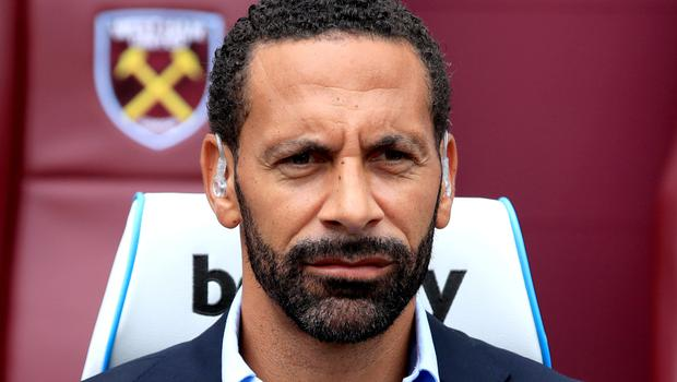 Rio Ferdinand has been a BT Sport pundit for a number of years (Adam Davy/PA)