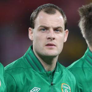 Anthony Stokes thinks Ireland's qualifying group is too tight to call