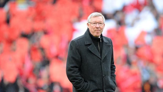 Sir Alex Ferguson has undergone emergency surgery for a brain haemorrhage (Jane Barlow/PA)