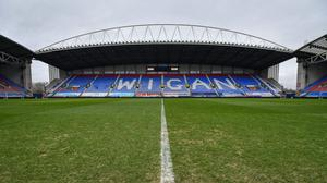 """Wigan owner Au Yeung Wai Kay says the coronavirus pandemic """"fundamentally undermined"""" his ability to fund the club (Anthony Devlin/PA)"""