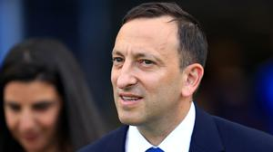 Brighton chairman Tony Bloom believes the PFA needs to think longer-term during the shutdown (Gareth Fuller/PA)