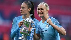The 2020 Women's FA Cup final will now be played in October (John Walton/PA)
