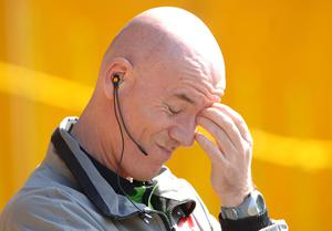 Former referee Dermot Gallagher spotted mistakes in all three Premier League matches on July 9 (Steve Parsons/PA)
