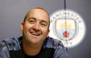 Nick Cushing left the role as women's team manager in February to join New York City (Martin Rickett/PA)