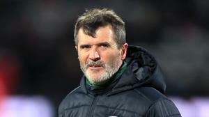 Roy Keane does not believe players at top clubs should take cuts (Simon Cooper/PA)