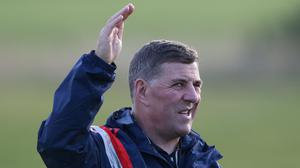 Mark McGhee does not believe Republic duo Aiden McGeady and James McCarthy will be subject to booing