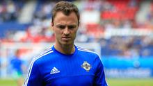Jonny Evans is yet to feature for West Brom this term