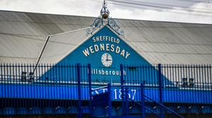 Sheffield Wednesday have been deducted 12 points for the 2020-21 season (Anthony Devlin/PA)