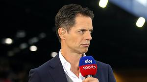 Presenter Scott Minto has been released by Sky Sports (Nick Potts/PA)