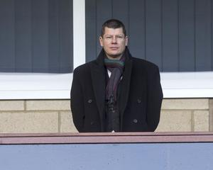 SPFL chief executive Neil Doncaster faces difficult decisions (PA)