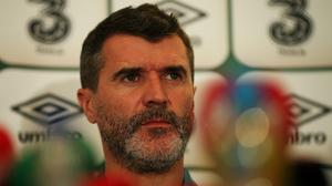 Assistant manager Roy Keane has left Aston Villa with immediate effect, the club have announced.