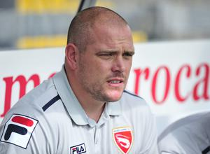 Jim Bentley was previously the long-serving boss of League Two Morecambe (PA Archive)