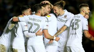 Leeds and other Championship clubs will be able to return to small group training from Monday (Richard Sellers/PA)