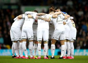 Leeds would benefit from a potential Premier League expansion (Tim Goode/PA)