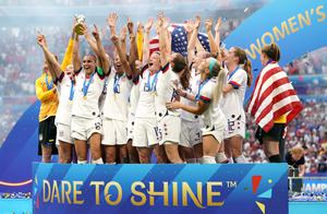 The USA are the reigning women's world champions (PA)