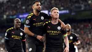 A Manchester City win in the Champions League would not bother UEFA, insists Aleksander Ceferin (Nick Potts/PA)