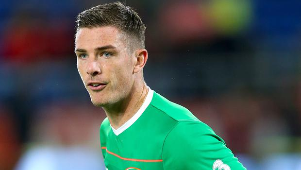 Ciaran Clark has admitted he considered leaving Newcastle (Nigel French/PA)
