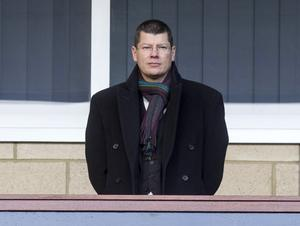 SPFL chief executive Neil Doncaster is attempting to navigate choppy waters (Jeff Holmes/PA)