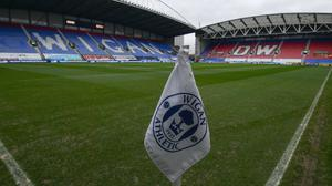 Wigan have appealed against their 12-point deduction (Anthony Devlin/PA)