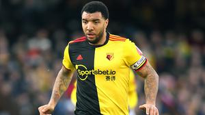 Troy Deeney has raised concerns about the Premier League's Project Restart plans (Nigel French/PA)