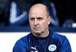 The PA news agency understands Paul Cook has left his role (Martin Rickett/PA)