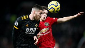 The 2020-21 Premier League season starts on September 12, but it is not yet certain whether teams still playing in Europe like Manchester United and Wolves will be involved on the opening weekend (Martin Rickett/PA)