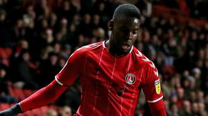 Charlton have been unable to confirm if the club passed on an offer of help from Kick It Out to Jonathan Leko (Steven Paston/PA)