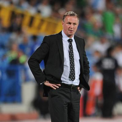 Michael O'Neill's Northern Ireland face Turkey in the southern city of Adana during the next international break